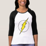 The Flash Lightning Bolt T-shirts