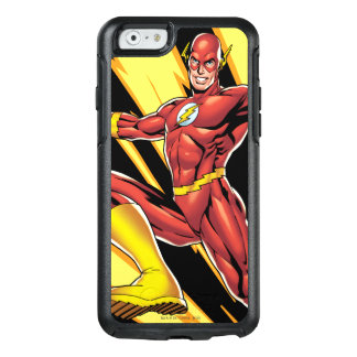 The Flash Lightning Bolts OtterBox iPhone 6/6s Case
