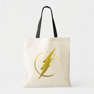 The Flash | Yellow Chest Emblem