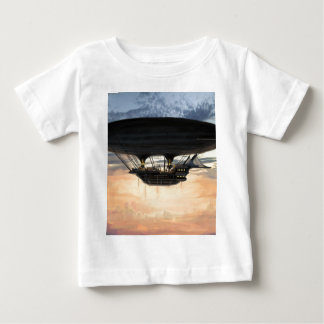 The Flaying Jay Baby T-Shirt