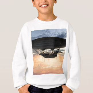 The Flaying Jay Sweatshirt