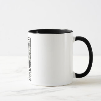 The Flesh Merchant Mug