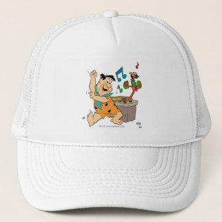 The Flintstones | Fred Flintstone Dancing Trucker Hat