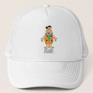 The Flintstones | Fred Flintstone Trucker Hat