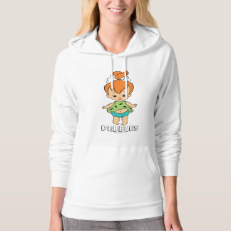 The Flintstones | Pebbles Flintstone Hoodie