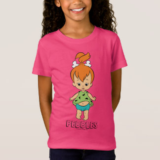 The Flintstones | Pebbles Flintstone T-Shirt