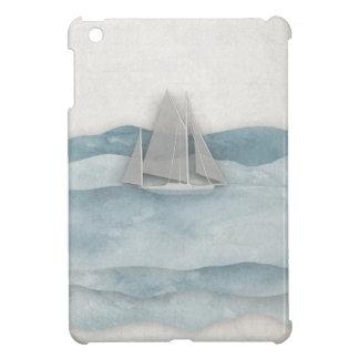 The Floating Ship iPad Mini Covers
