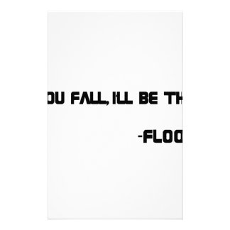 THE Floor Stationery