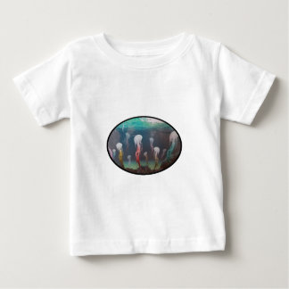 The Flow of Things Baby T-Shirt