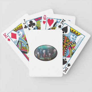 The Flow of Things Bicycle Playing Cards