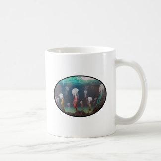 The Flow of Things Coffee Mug
