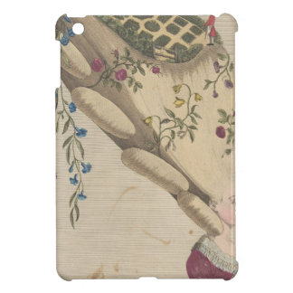 The Flower Garden - Matthew Darly Cover For The iPad Mini