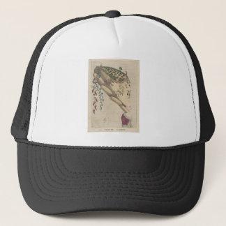 The Flower Garden - Matthew Darly Trucker Hat