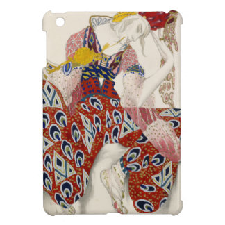 The Flower of Immortality - Dance iPad Mini Covers