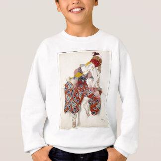 The Flower of Immortality - Dance Sweatshirt