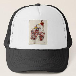 The Flower of Immortality - Dance Trucker Hat