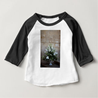 The flowers baby T-Shirt
