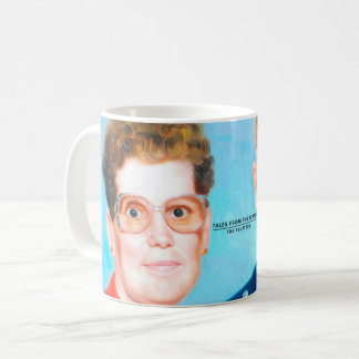 The Fluffers Coffee Mug