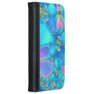 The Fluttering iPhone 6 Wallet Case