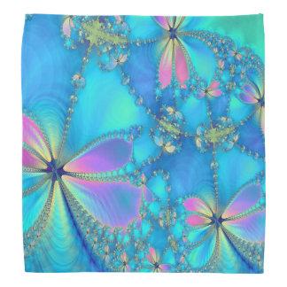 The Fluttering Kerchiefs