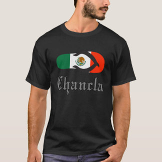 The Flying Chancla Of Doom T-Shirt