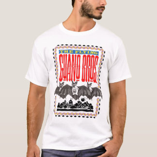 The Flying Guano Brothers T-Shirt