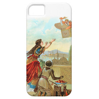 The Flying Trunk iPhone 5 Case