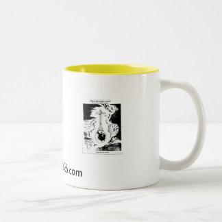 The Focused Fast Mug