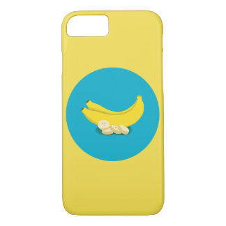 THE FOOD - BANANA Case-Mate iPhone CASE
