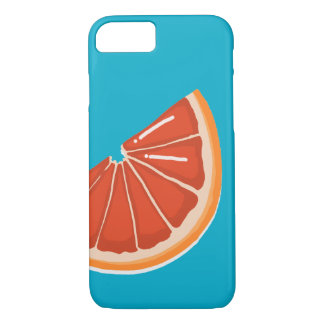 THE FOOD - CITRUS iPhone 8/7 CASE