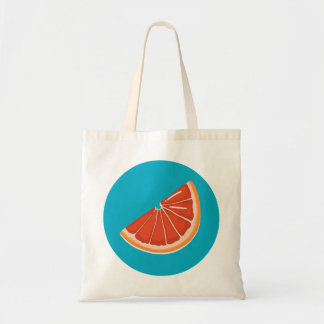 THE FOOD - CITRUS TOTE BAG