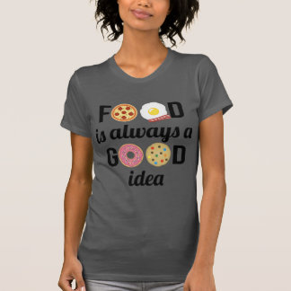 The Food Lover T-Shirt