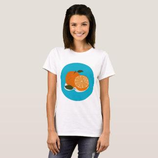 The Food - Orange T-Shirt