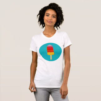 THE FOOD - POPSiCLE T-Shirt