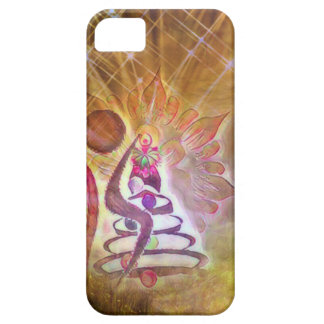The Fool iPhone 5 Cover