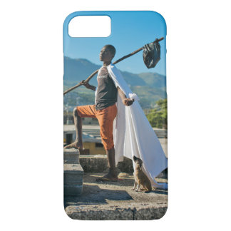 The Fool iPhone 7 Case