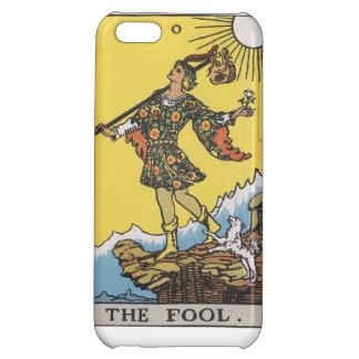 The Fool iPhone Case iPhone 5C Case