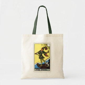 The Fool Tote