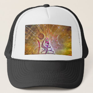 The Fool Trucker Hat