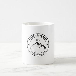 The Foradá - Vall Poultry dealer - Alicante Coffee Mug