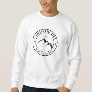 The Foradá - Vall Poultry dealer - mountains of Sweatshirt