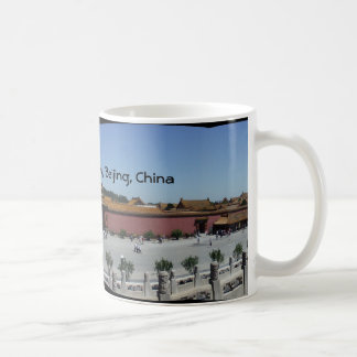 The Forbidden City, Beijing, China Coffee Mug