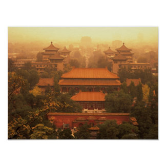 The Forbidden City Poster
