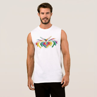 The Force is made see Sleeveless Shirt