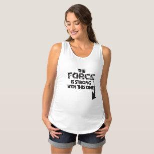 d8e744f666cd1 Maternity Shirts & Tops | Zazzle.ca