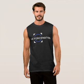 The Force Nation's Summit Men's Sleeveless Shirt