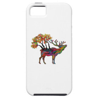 THE FOREST BRINGS iPhone 5 COVERS