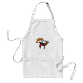 THE FOREST BRINGS STANDARD APRON