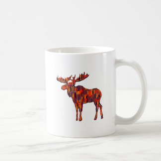 THE FOREST CALLS COFFEE MUG