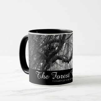 The Forest Curtain Mug